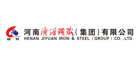 Henan Jiyuan Iron & Steel (Group) Co., Ltd.