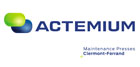 Actemium Maintenance Presses Clermont-Ferrand (AREF)